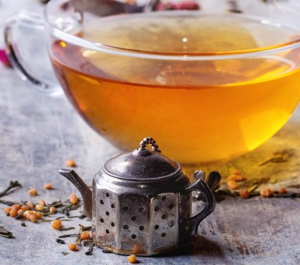 most powerful herbal medicines safest herbal medicine: Phyllanthus niruri