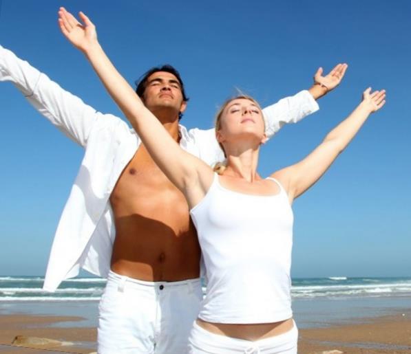 Optimize Immune System Health Through Overall Wellness