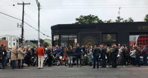 Distinguished Gentleman's Ride – Raising Awareness for Prostate Cancer and Men's Mental Health