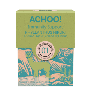 Achoo Healthy Immune System Support