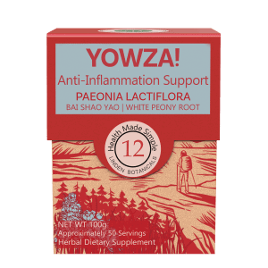 YOWZA! Inflammation Relief Support