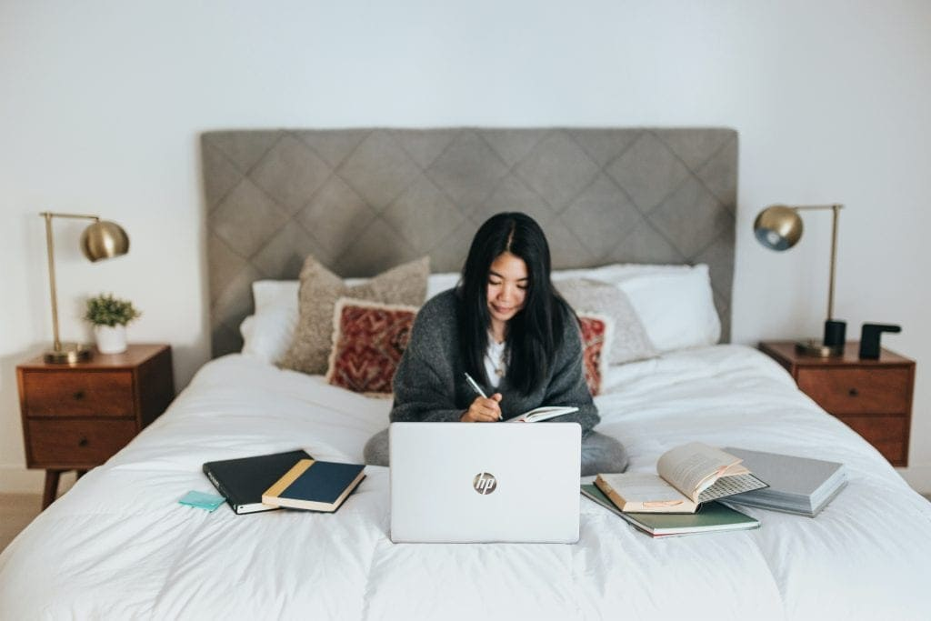 How to Get Unstuck: Work From Home Tips