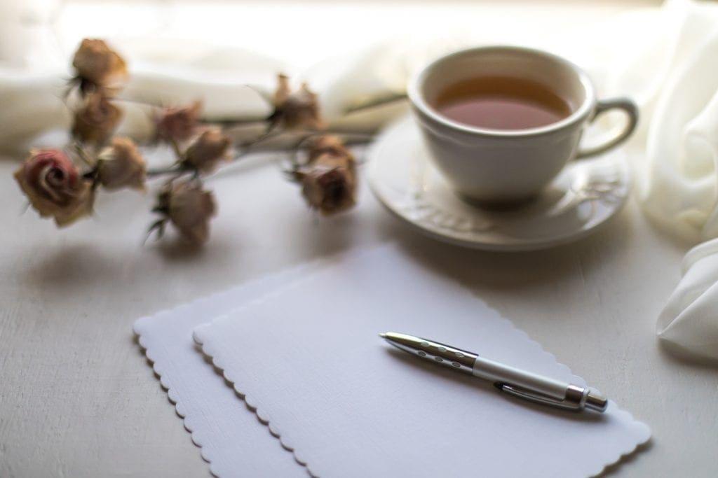 Tulsi Tea Benefits - Linden Botanicals