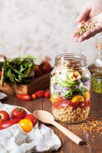 human microbiome and gut health - Linden Botanicals